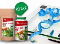 Súťaž o Nopal v prášku v bio raw kvalite a Nopal tablety