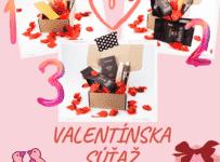 Súťaž o Valentínske sety od Imperial Coffee