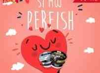 Súťaž o Valentínsky balíček plný Perfish výrobkov