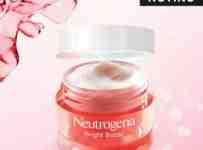 Súťaž o balíček produktov z nového radu Neutrogena Bright Boost