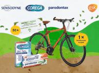 Súťaž o bambusový bicykel alebo darčekové poukazy v hodnote 50 €