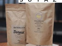 Súťaž o darčekový balíček od Doraz cafe