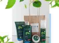 Súťaž o hydratačnú prírodnú starostlivosť LOGONA