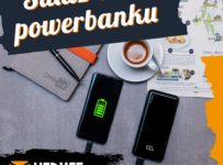 Súťaž o powerbanku Yenkee YPB 1020