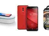 Súťaž o smartfón NOA N8
