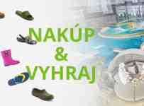 Súťaž o víkendový pobyt v AquaCity Poprad