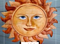 Súťaž o vyrezávané slnko s portálom Slovander
