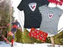 Súťaž so značkou Rossignol o tričko a šatku