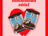 Valentínska súťaž Max Sport