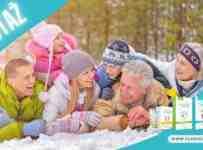 Vyhrajte rodinný balík 4 výživových doplnkov Claricell