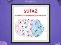 Súťaž o 10 ks detských FFP2 respirátorov s potlačou