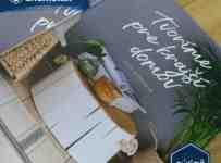 Súťaž o 3 knižky Tvoríme pre krajší domov od Jany Ardanovej