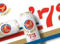 Súťaž o 73 plechoviek piva Zlatý Bažant ´73