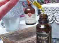 Súťaž o Bio brusnicový olej