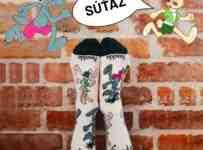 Súťaž o Ponožky No počkaj Chyť od Fusakle.sk