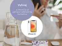 Súťaž o celkom nový iPhone 12