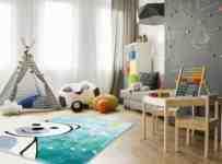 Súťaž o detský luxusný koberec z kolekcie Lollipop podľa vlastného výberu
