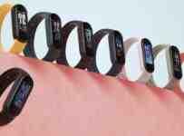Súťaž o inteligentný náramok Xiaomi Mi Smart Band 5