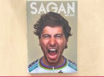 Súťaž o knihu Petra Sagana
