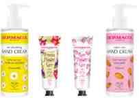 Súťaž o krémy na ruky Dermacol hand cream