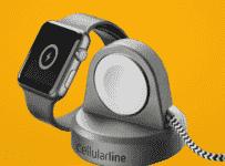 Súťaž o nabíjaciu stanicu CellularLine Power Dock pre Apple Watch