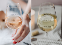 Súťaž o pohárik na víno od Bella Rose