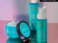 Súťaž o produkty Moroccanoil