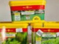 Súťaž o sadu trávnych hnojív na celý rok