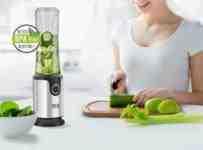 Súťaž o smoothie mixér Teesa