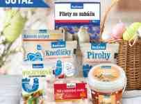 Súťaž o tri veľkonočné balíčky výrobkov Radoma