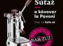 Veľká narodeninová súťaž s Barzzuz