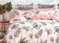 Vyhrajte kompletné posteľne oblečenie