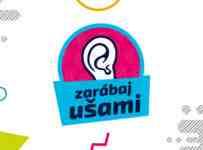 Zarábaj ušami s Fun rádiom