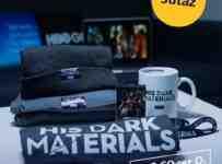 Súťaž o darčeky inšpirované seriálom His Dark Materials