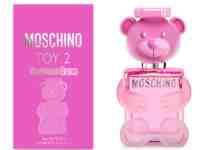 Súťaž o Moschino Toy 2 Bubble Gum 30 ml