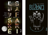 Súťaž o 2 balíčky kníh z vydavateľstva Ikar a Slovenský Spisovateľ