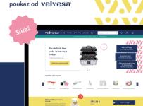 Súťaž o 50€ poukážku na nákup v e-shope velvesa.sk