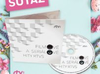 Súťaž o CD filmových a seriálových hitov RTVS