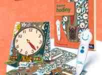 Súťaž o Kúzelné hodiny z edície Kúzelného čítania