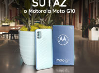 Súťaž o smartfón Motorola Moto G10