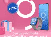 Súťaž o Samsung Galaxy S20 FE 6 a Fitbit Versa 2