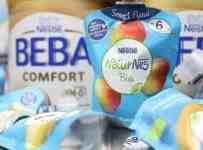 Súťaž o balíček Nestlé v hodnote 50€