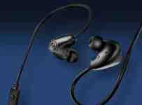 Súťaž o bezdrôtové slúchadlá Motorola Verve Loop 500ANC