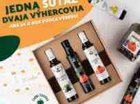 Súťaž o darčekový box podľa výberu od Farma Tekvička