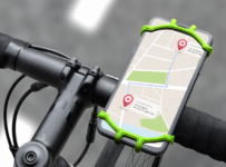 Súťaž o držiaky na mobil FIXED Bikee