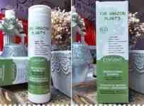Súťaž o regeneračný šampón Amazon Plants značky L'Orient