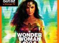 Súťaž s Wonder Woman o darčeky od HBO GO