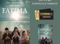 Súťaž s filmom Fatima