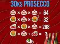 Vyhraj 30ks prosecco La Gioiosa