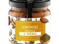 Súťaž o balíček ochutených medov HoneyMix
